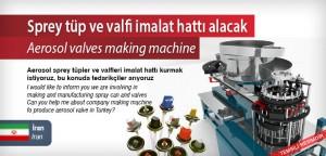Aerosol-valves-making-machine
