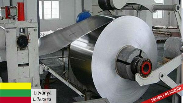 Aluminium-Strips