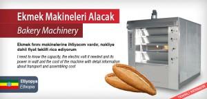 Bakery-Machinery