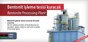 Bentonite-Processing-Plant