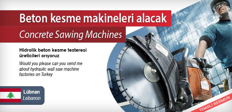 Concrete-Sawing-Machines