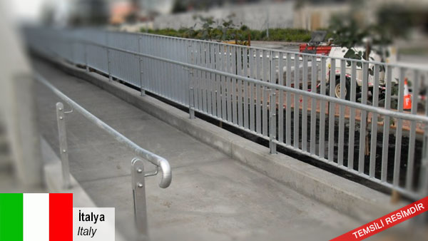 Hot-Galvanized-Steel-Hand-Rails