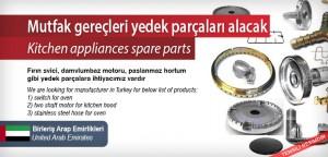 Kitchen-appliances-spare-parts