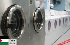 Kuru temizleme ve çamaşırhane makineleri almak istiyor