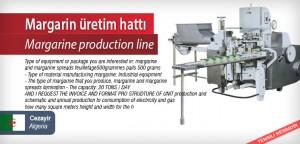 Margarine-production-line
