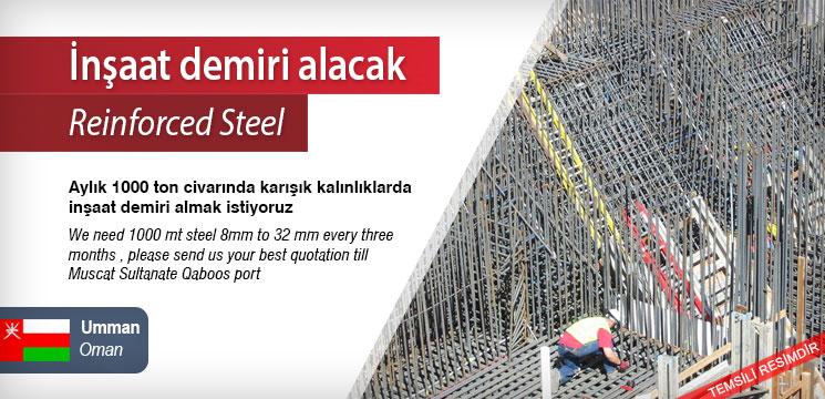 Reinforced-Steel