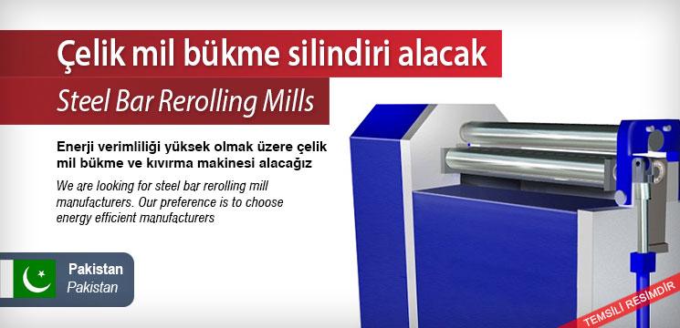 Steel-Bar-Rerolling-Mills