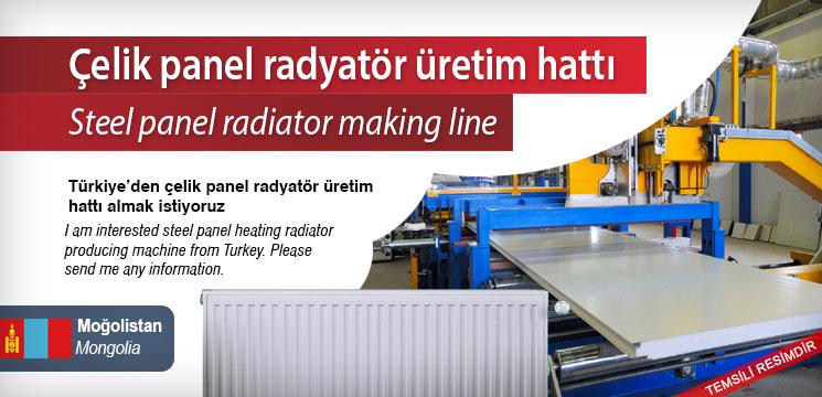Steel-panel-radiator-making-line