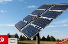 Solar enerji sistemleri için alüminyum profiller almak istiyor