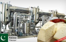 Peynir üretim tesisi kurmak istiyor