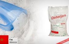 Toz deterjan ürünlerle ilgileniyor