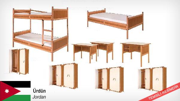 Furniture-for-a-nurse-school