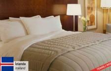 Otel mobilyaları, yatakları almak istiyor