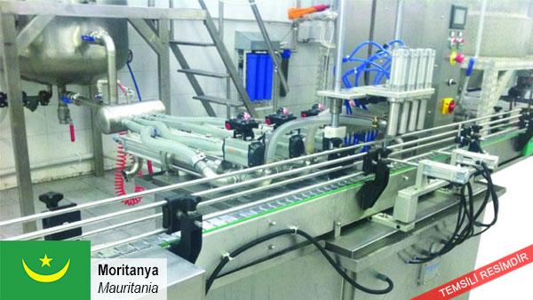 Jam-making-machinery
