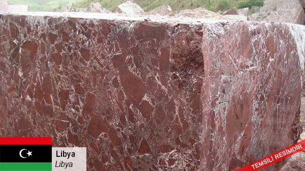 Marble-Block