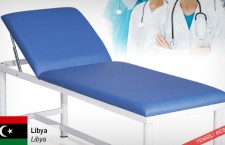 Medikal teşhis tedavi yatakları almak istiyor