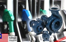 Petrol ve gaz pompaları, vanaları bayiliği istiyor