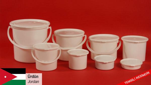 Plastic-Buckets