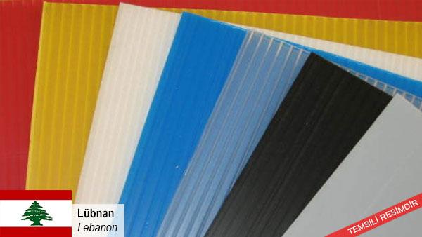 Polypropylene-Interlayer-Sheets