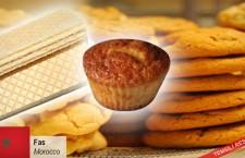 Bisküvi, kek ve gofret çeşitleriyle ilgileniyor