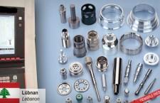 CNC'de özel işlenmiş parça almak istiyor