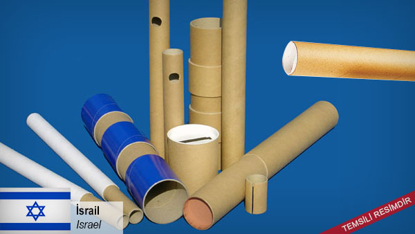 Carton-tubes