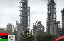 Orta ölçekli bir çimento fabrikası kurmak istiyorlar