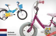 Çocuk bisikletleri almak istiyor