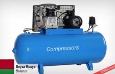 Kompresörler, kurutucular, basınçlı hava hassas temizlik filtreleri almak istiyor