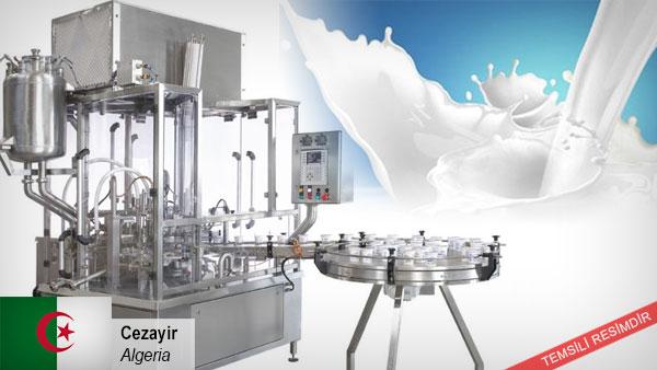 Dairy-machinery