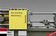Alüminyum enjeksiyon kalıplama makinesi almak istiyor