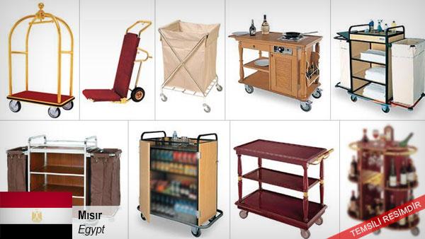 Hotel-equipments