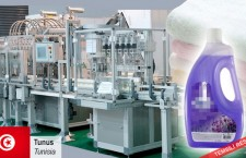 Sıvı deterjan üretim hattı almak istiyor