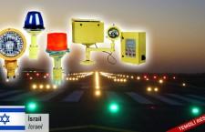 Havalanı iniş pisti aydınlatma lambaları alacak