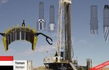 Petrol ve gaz sondaj ekimanları almak istiyor