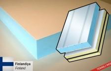 PVC-XPS-PVC sandviç panel levha almak istiyor