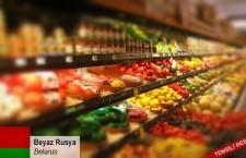 Gıda ürünleri ithalatı yapmak istemektedirler