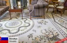 Ev dekorasyon, halı ve tekstil ürünleri ithal etmek istiyor