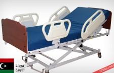 Medikal hastane yatakları ithal etmek istiyor