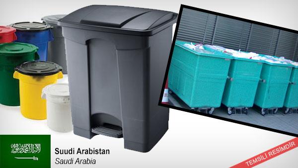 Plastic-Garbage-Bin