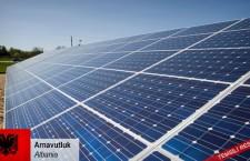 Güneş enerjisinden elektrik üreten PV panel almak istiyor