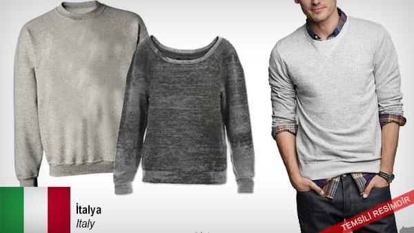 Sweater-and-sweatshirt
