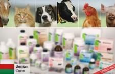 Veterinerlik ilaç ve ecza ürünleri almak istiyor