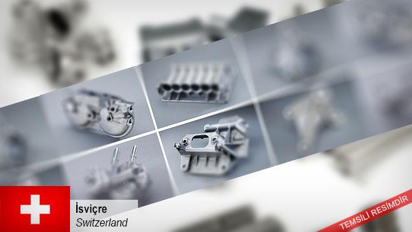 Aluminium-castings