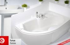 Küvet, duş teknesi, lavabo ve tuvalet seramik ürünleri almak istiyor
