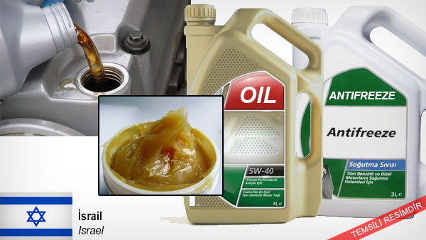 Engine-oils