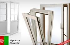 PVC kapı ve pencereler ile aksesuarları tedarikçileri arıyor