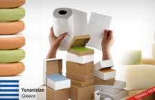 Kağıt temizlik ürünleri, ambalaj ürünleri, sabunlarla ilgileniyor