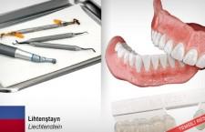 Dişçilik malzemeleri ithal etmek istiyor –