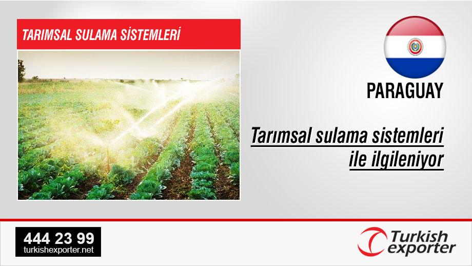 Agricultural-Irrigation